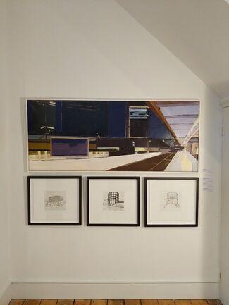 Anniversary Exhibition, installation view
