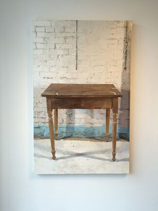 In Solitude, Where We Are Least Alone., installation view