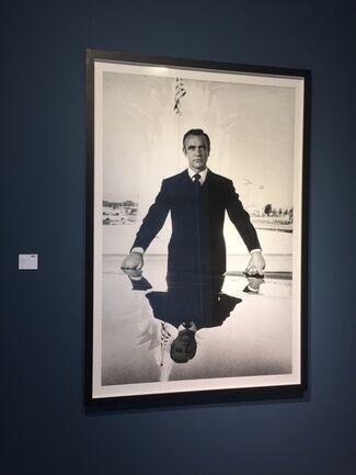 Terry O'Neill & Douglas Kirkland - FAME, installation view