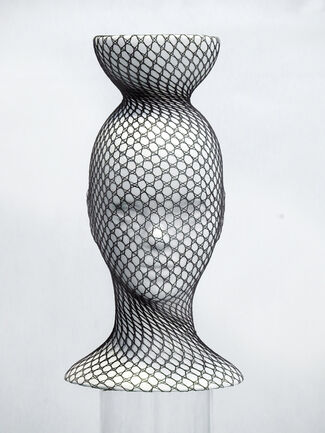 Nora Fisch at ARTBO 2015, installation view