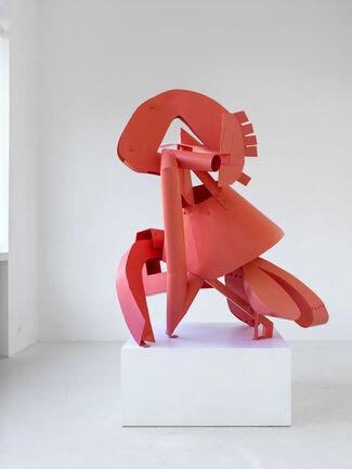 Thomas Kiesewetter: Fugit Amor, installation view