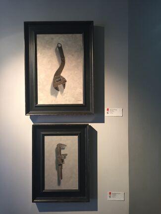 Morfis | Bretzke, installation view