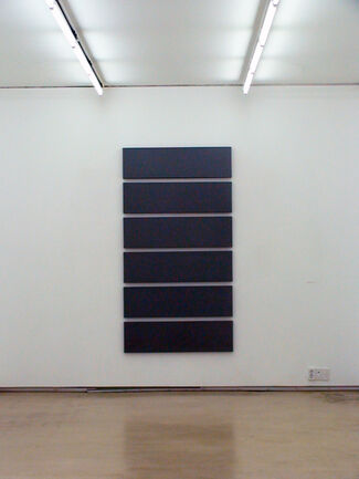 Series, Sequence, Structure, installation view