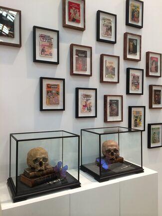 Nanda Hobbs Contemporary at Sydney Contemporary Art Fair, installation view