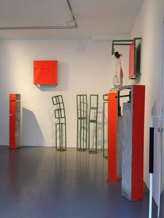 KONKRET, installation view