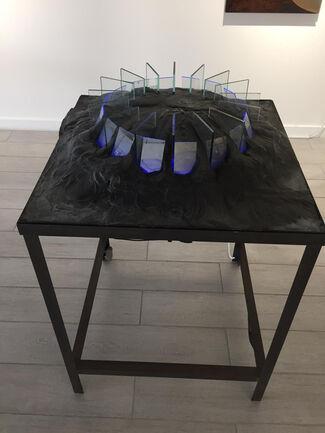 Laddie John Dill, installation view