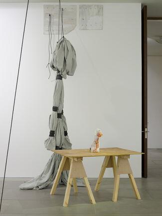 No No to Knock-Knocks, installation view