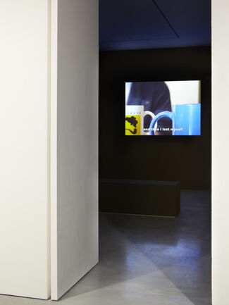 Eulalia Valldosera: Blood Ties, installation view