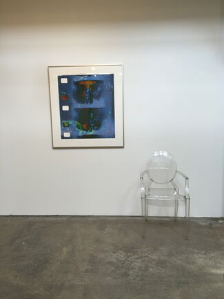 INDICTED: New Work by Lawrence Brose, installation view