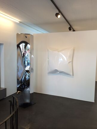 Shape of Things, installation view