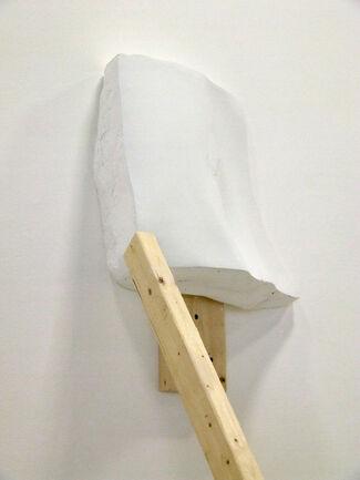 Jill Downen: Hard Hat Optional, installation view