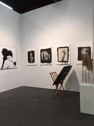 N2 Galería at Art New York 2019, installation view
