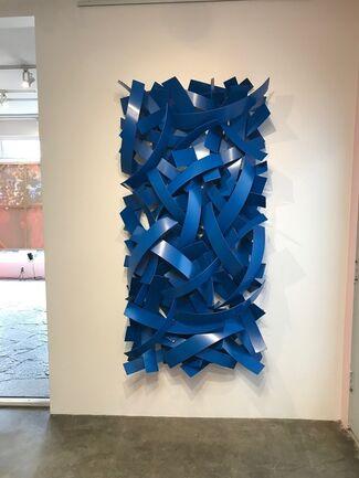 Organic Order: Featuring Matt Devine's Metal Sculptures-An Exclusive Online Exhibition, installation view