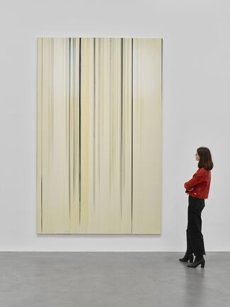 Rachel Howard: Repetition is Truth - Via Dolorosa, installation view