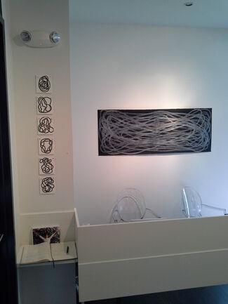 Horton & Kloppmann, installation view