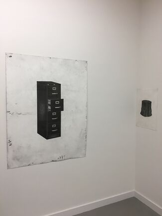 Whatever is Unknown is Magnified, installation view