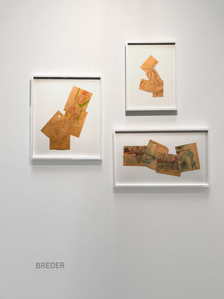 Ethan Cohen New York at VOLTA13, installation view