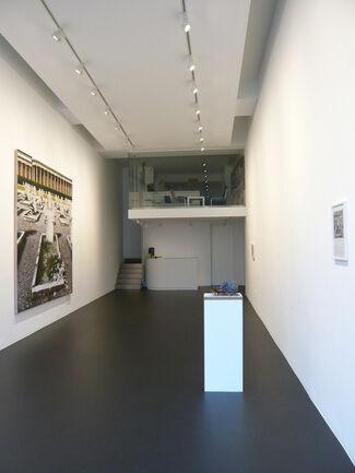 Andrea Facco: Ignoto, installation view