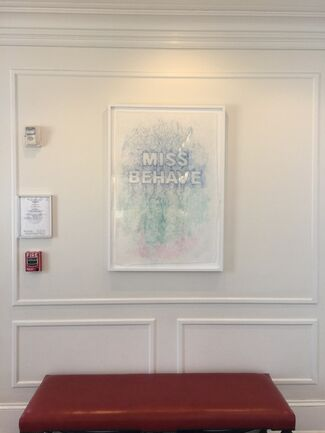 Digital Exhibition - Topping Rose House, installation view