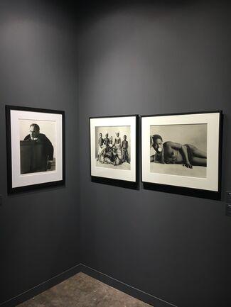 Bernheimer Fine Art at Paris Photo 2017, installation view
