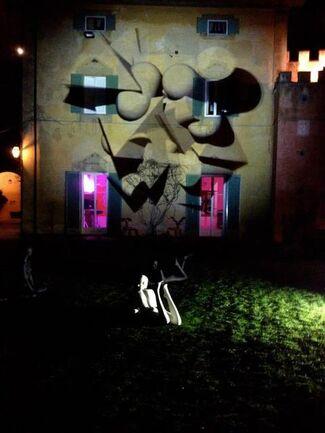Floating Renaissance @ Villa Poggio San Felice, installation view