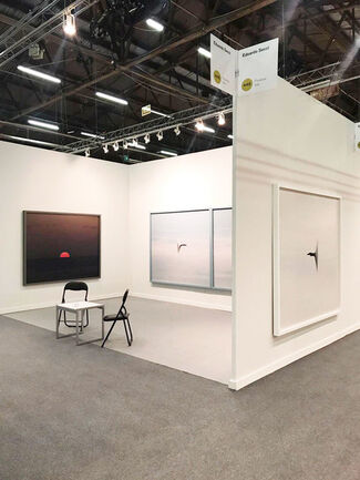Eduardo Secci Contemporary at The Photography Show 2017, presented by AIPAD, installation view