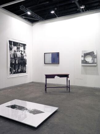 Mite at arteBA 2015, installation view