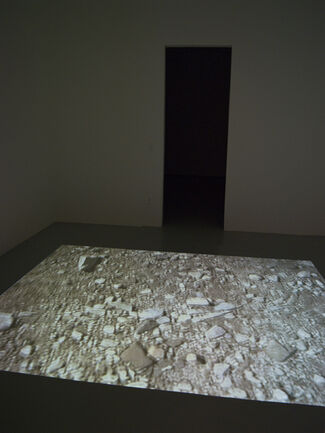 Michael Snow: In The Way, installation view