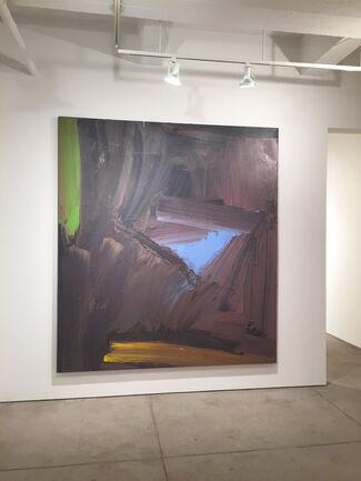 Edvins Strautmanis, installation view