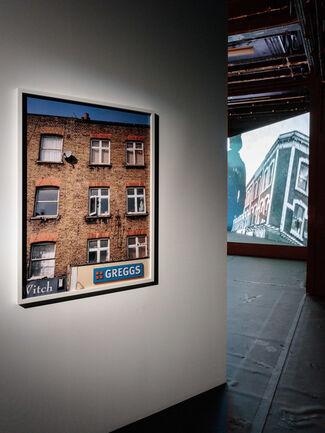 Alasdair McLellan & Lev Tanju: The Palace, installation view