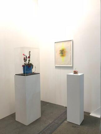 Galerie Christophe Gaillard at Artissima 2017, installation view