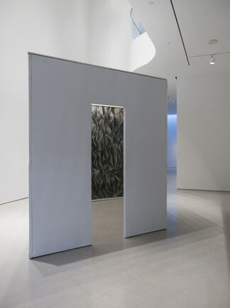 Guillermo Kuitca: This Way, installation view