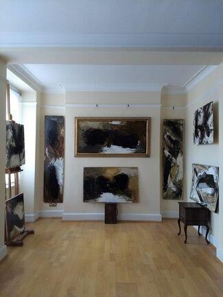 Open Studio, installation view