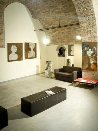 Verdiana Patacchini, installation view