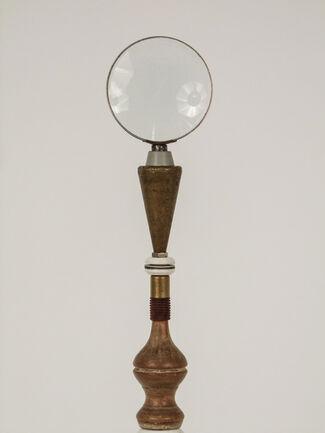 Daniel Stupar: beyond looking back, installation view