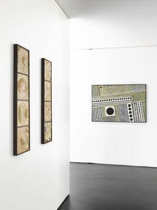 Maru, installation view