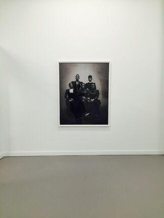 "Ayana V Jackson, ""Archival Impulse"", installation view"