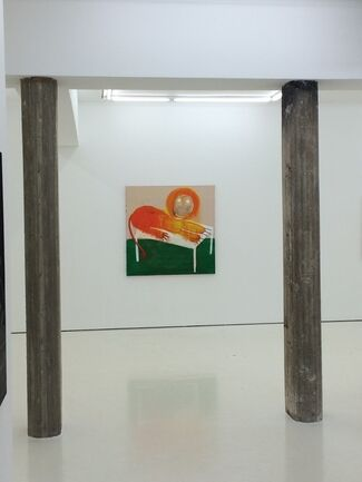 Waldburger Wouters at The Armory Show 2017, installation view