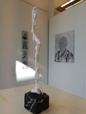 Consciousness, installation view