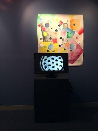 Artistic Interpretations of the Cold War, installation view