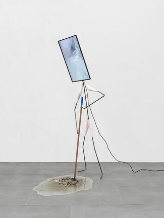 carlier | gebauer at ARCOmadrid 2018, installation view