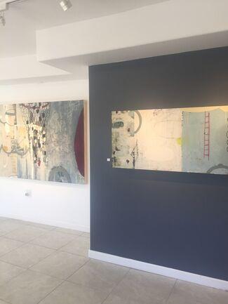 Marie Najera, installation view