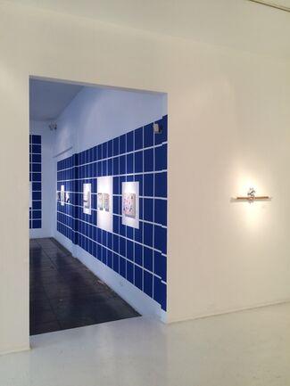Mark Whalen | Trapezoid, installation view