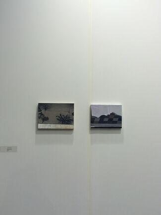 Aye Gallery at Art Basel in Hong Kong 2015, installation view