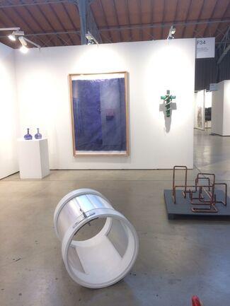 Mario Mauroner Contemporary Art Salzburg-Vienna at Parallel Vienna 2017, installation view