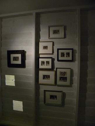 Tomio Koyama Gallery at Art Basel 2014, installation view