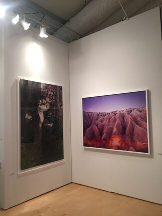 CONTEXT Art Miami 2016, installation view