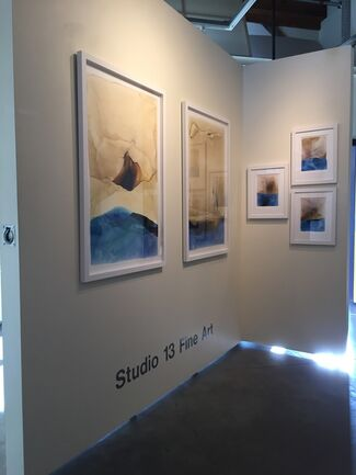THE EDGE EFFECT, installation view