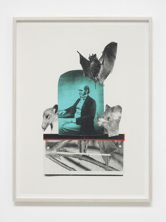 Limited Editions in support of Tate, installation view