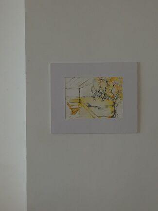 Summer Hues, installation view